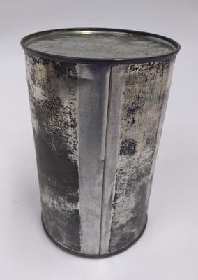 Ovaltine tin