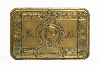 Princess Mary's Christmas Gift