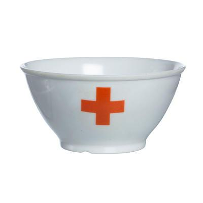 Melamine feeding bowl