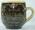 Mug with inscription