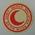 Sticker: malaysia bulan sabit merah.