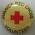 Badge: Jamaica Red Cross Volunteer