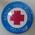 Badge: Kenya Red Cross Youth