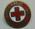 Badge: Deutsches Rotes Kreutz DDR