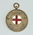 Loddon Clavering Division: Langley July 18th 1912 medallion