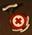 Junior Red Cross meritorious service badge