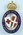 Badge: British Red Cross Society Order of St John