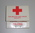 set of nail files in cardboard packaging: 'The British Red Cross Society: Filers. Help us to Help Others'