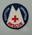 cloth badge: Scottish Mountain Rescue