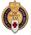 50 Year Service badge