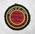 cloth badge: Hospitals Welfare Service