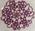 lace or crochet mat