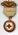 Proficiency in Red Cross Work badge