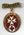 St John Ambulance War Service badge