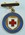 Junior Red Cross Hygiene badge