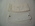Set of cotton cuffs, stamped 'Woods. Lisburn. 7 1/2x3 B698'.