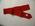 Red Petersham Commandants belt