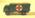 model of a motor ambulance [Dinky Toys no 626]