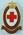 The British Red Cross Branch Deputy President badge