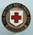 British Red Cross Associates badge