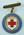 Junior Red Cross badge for Nursing