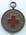County Shield 1935 badge