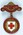 County badge: East Lancs