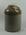 Stone jar containing Saline Solution