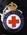 British Red Cross Member's badge