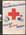 Poster: Join the British Red Cross: First Aid; Nursing; Welfare