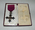 MBE medal for Sidney Curtis Quick