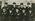 Group Photograph of Male British Red Cross Officers in Full Uniform at Woking Inspection