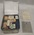 St John's Ambulance Brigade First Aid Box with Contents (HANDLE WITH CARE)