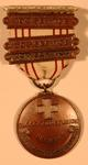 British Red Cross Society Blood Transfusion Service Medal