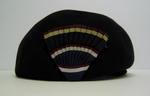 Officers beret with cockade