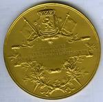 Medaille de la Belgique Reconnaissante