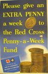 Penny A Week Fund poster