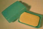 Lifebuoy toilet soap