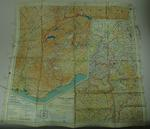 double sided map