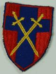higher formation, HQ 21st Army Group & HQ staff BAOR