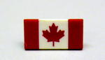 Badge: Canadian Red Cross