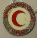 Badge: YRC