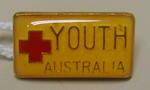 Badge: Youth Australia