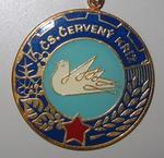 Keyring:Cs-Cerveny Kriz