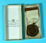 British Red Cross Society War medal