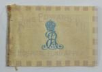 flag: King Edward VII Hospital Fund Appeal (white satin)