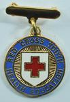 Red Cross Youth proficiency badge in Health Education