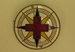 Belgium Red Cross badge