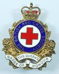 The Queen's Badge of Honour