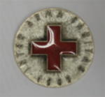 Red Cross Centenary medal 1963: Inter Arma Caritas 1863